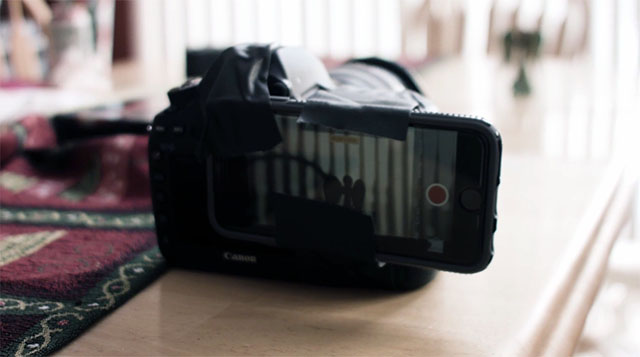 最強手機拍攝升級   iPhone 都拍到超淺景深