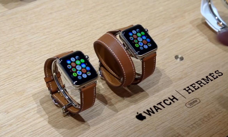 傳統手錶或陷困境 | 又關 Apple 事?