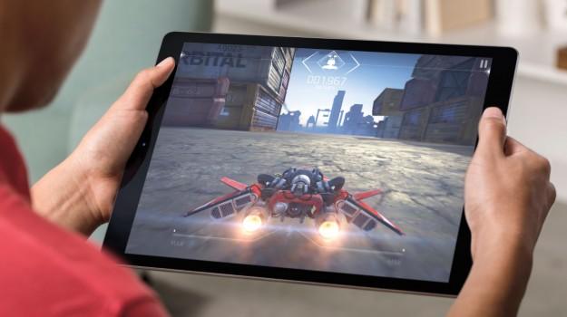 沒有 iPad Air 3? | 傳推 iPad Pro 縮細版代替