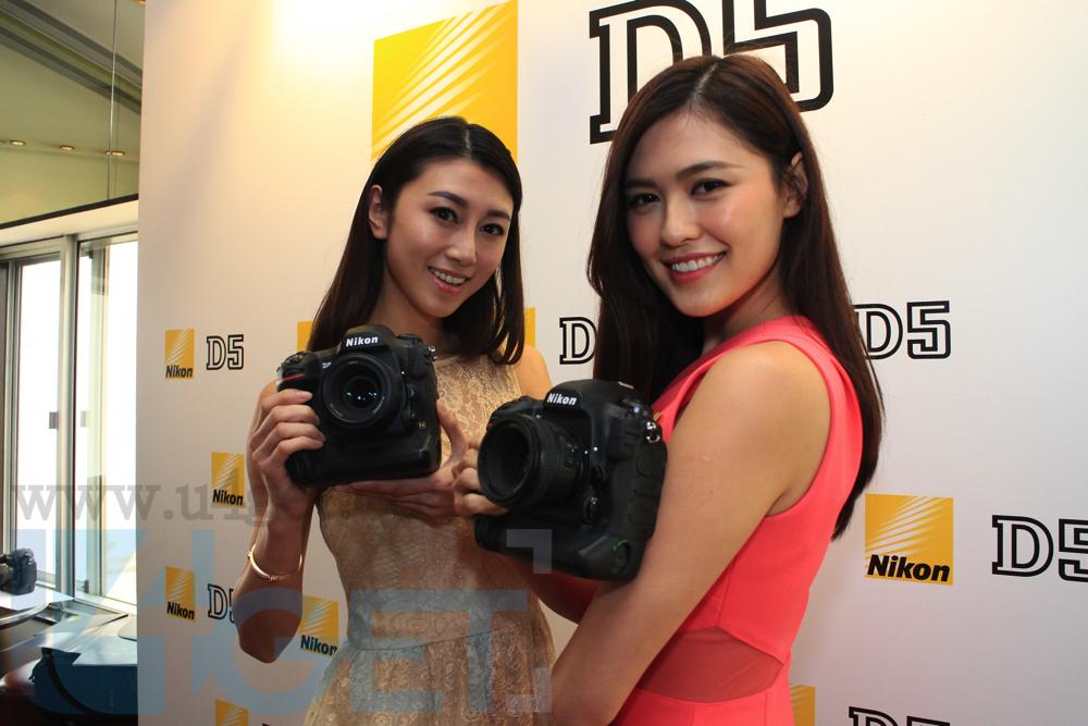 Nikon D5登場 | 新機提升快狠準