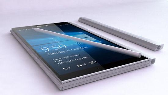 乘勝追擊? | Microsoft 或推 Surface Phone