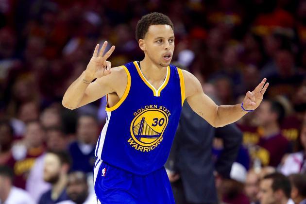 NBA 球星搞科技? | Stephen Curry 矽谷開公司