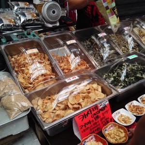 〔 金仔韓遊 〕首爾必到廣藏市場  評點必食必買物(Part 1)