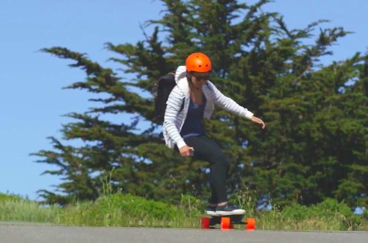 超型仔電動滑板 2ND GENERATION BOOSTED BOARD