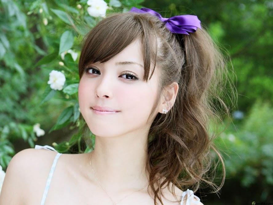 最美麗的臉 100 人名列33  日本 No.1 美女 佐佐木希