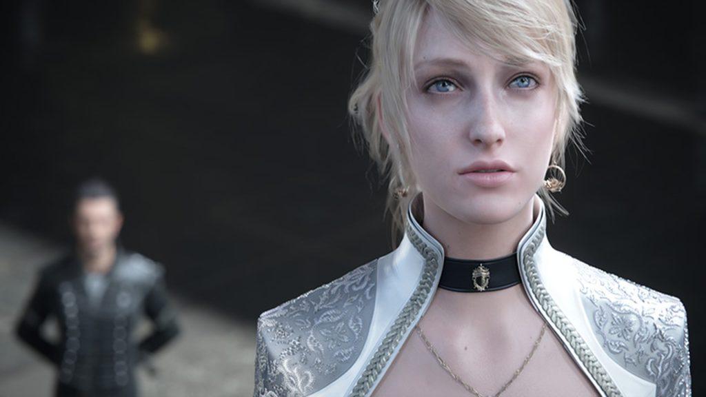 《 Kingsglaive: Final Fantasy XV 》日語聲優公布 忽那汐里甩咀嘅?