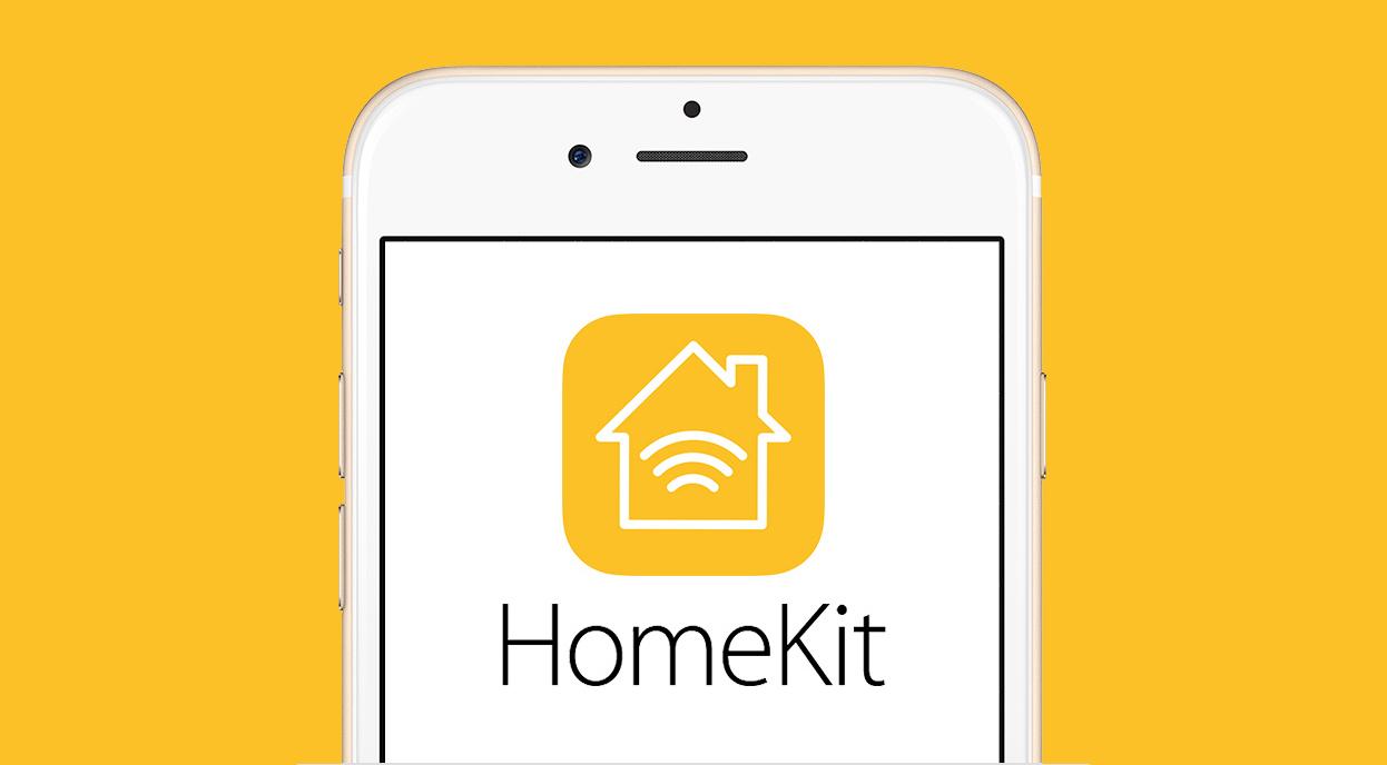 iOS 10 重點力推 | HomeKit 轉移到智能家居