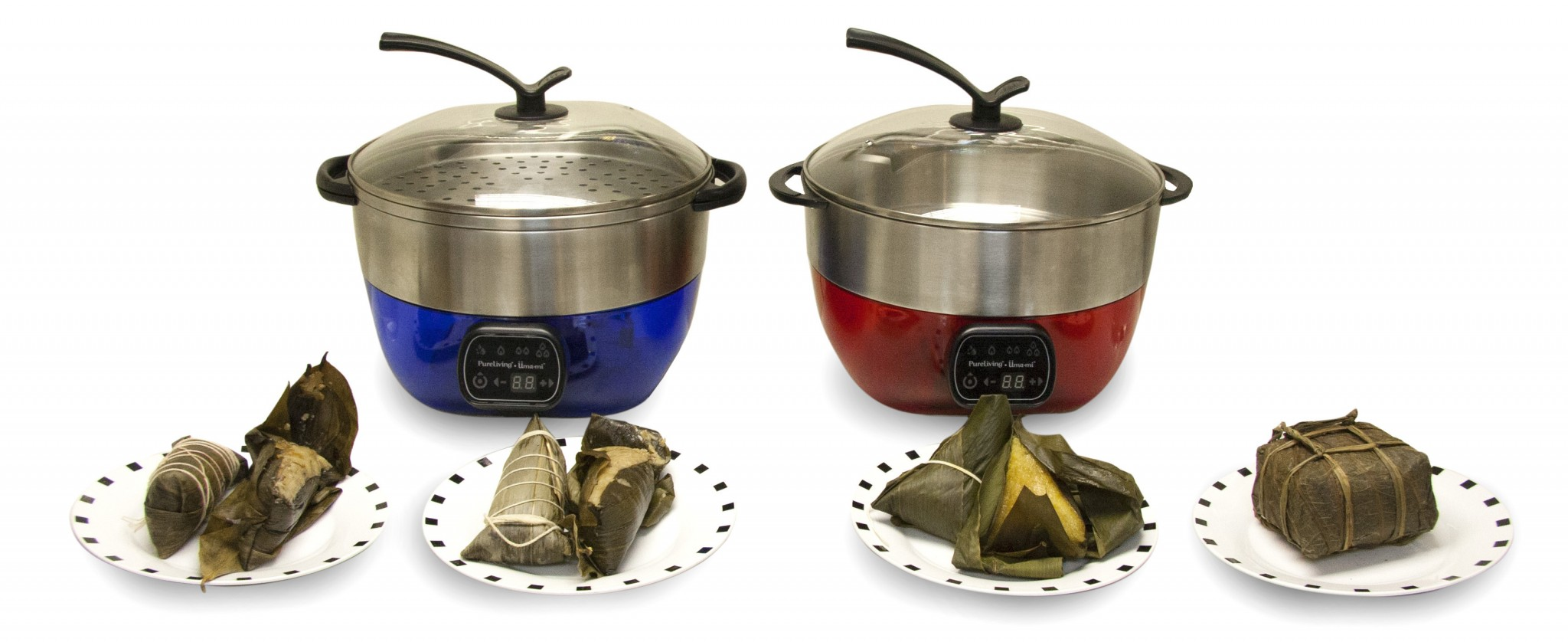 食出海鮮真‧味道  Umami 蒸海鮮鍋 蒸糉都得