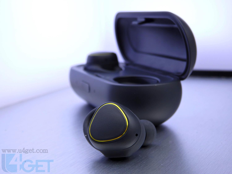 Samsung Gear IconX 真正全無線運動耳機 4GB 容量聽歌更方便