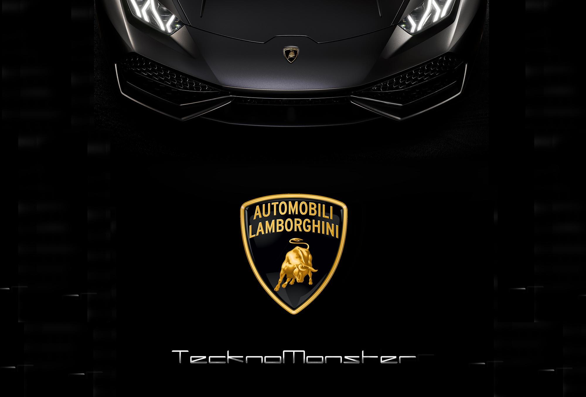貴過 LV ! Lamborghini x TecknoMonster 行李箱全球最貴