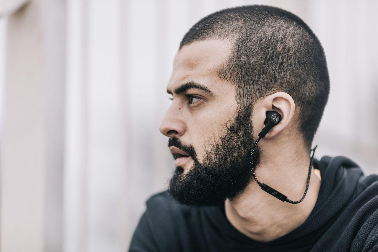 B&O 首款藍牙耳機 Beoplay H5 歐洲英國開賣