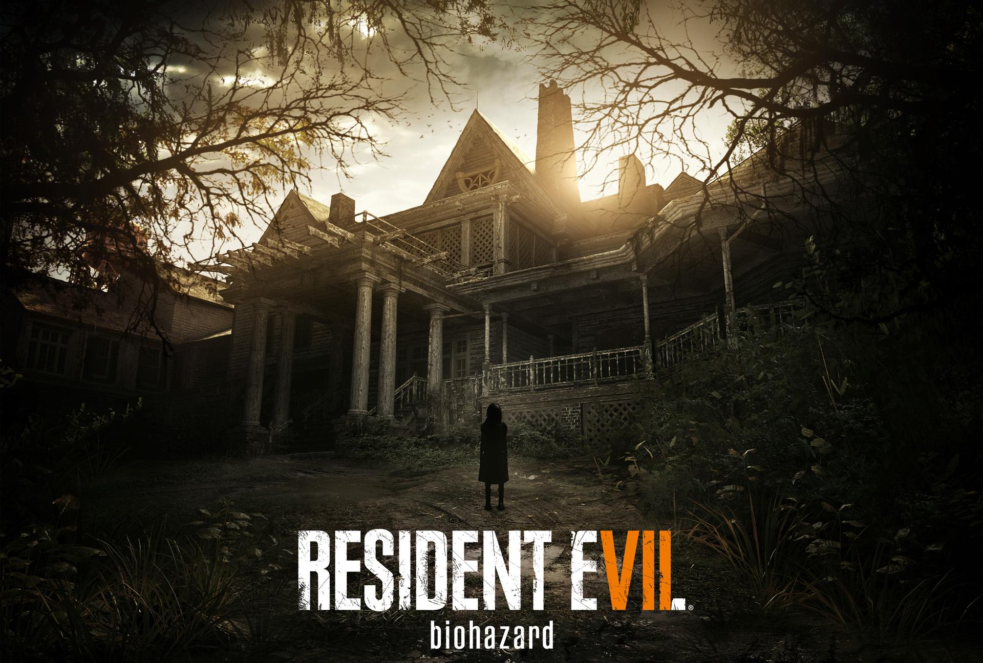 《Resident Evil 7》發售日公布 超驚嚇支援 PSVR