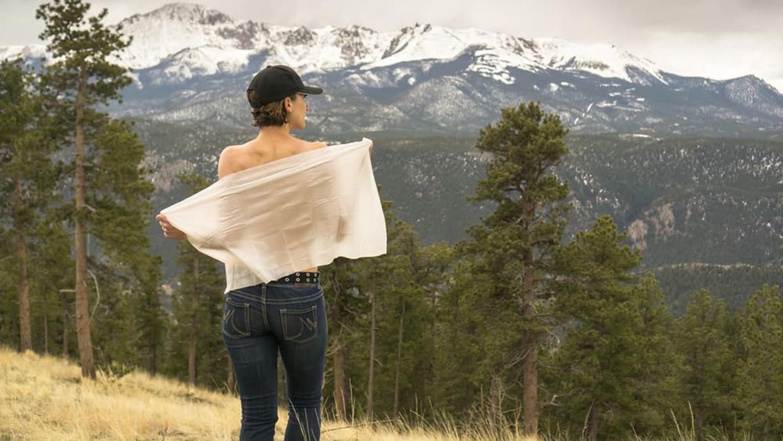 毛巾體積濕紙巾  Epic Wipes 濕「 紙 」巾露營專用抺身當沖涼