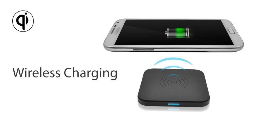 突破 Wireless Charging 距離? LG 新技術最遠 7cm