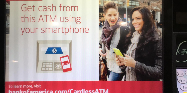 Apple Pay 到港 或可用作 ATM 提款?