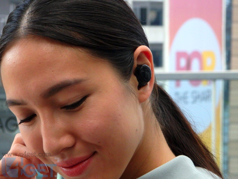 Bragi The Dash 功能最齊真‧無線耳機 「游水都聽得,性價比高,功能夠多」
