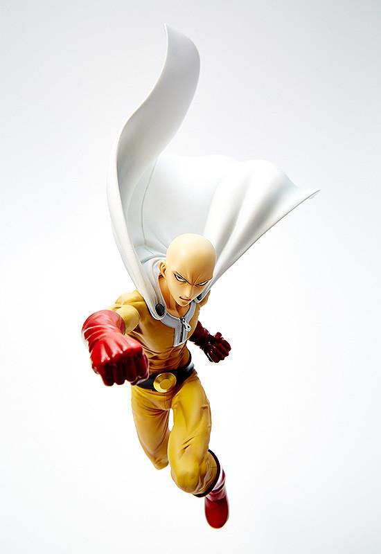 千值練推《一拳超人》 figure 電視版 1/6 埼玉預訂