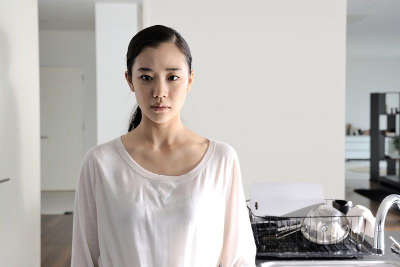 《 東京喰種 》演員第2波名單 驚現蒼井優