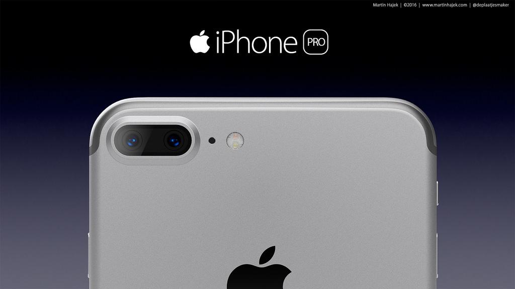 iPhone 7  或 9 月 7 日發布 型號將由三減至二?