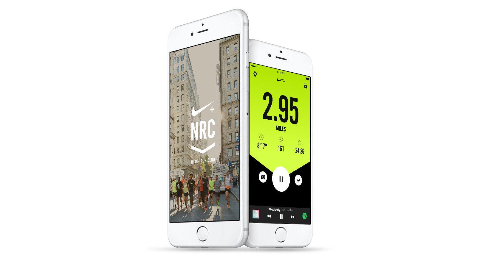 改名 Nike+ Run Club 反被狂插? 評分兩星跑者大災難