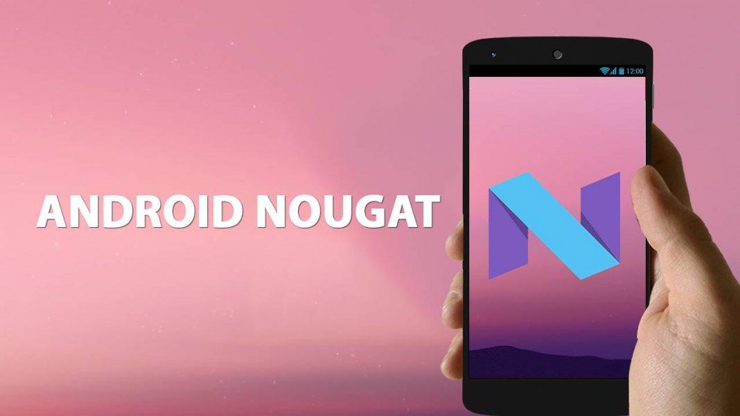 Android 7.0 Nougat 不單 Nexus 5 獨享  Nexus 4 都可以玩到
