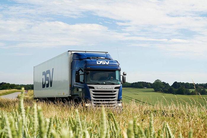 講真定講假? 丹麥最大運輸公司十年內轉用自動駕駛