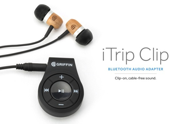 唔想被迫買 lightning 耳機? 用 Griffin iTrip Clip 舊耳機重生