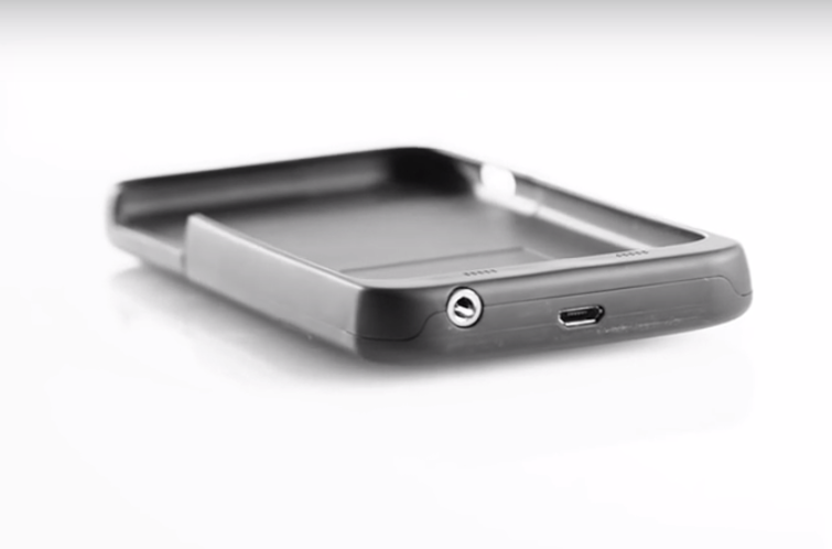 iPhone 7 保護殻內置埋轉插? 首款內置 Lightning 轉 3.5mm 尿袋機殻