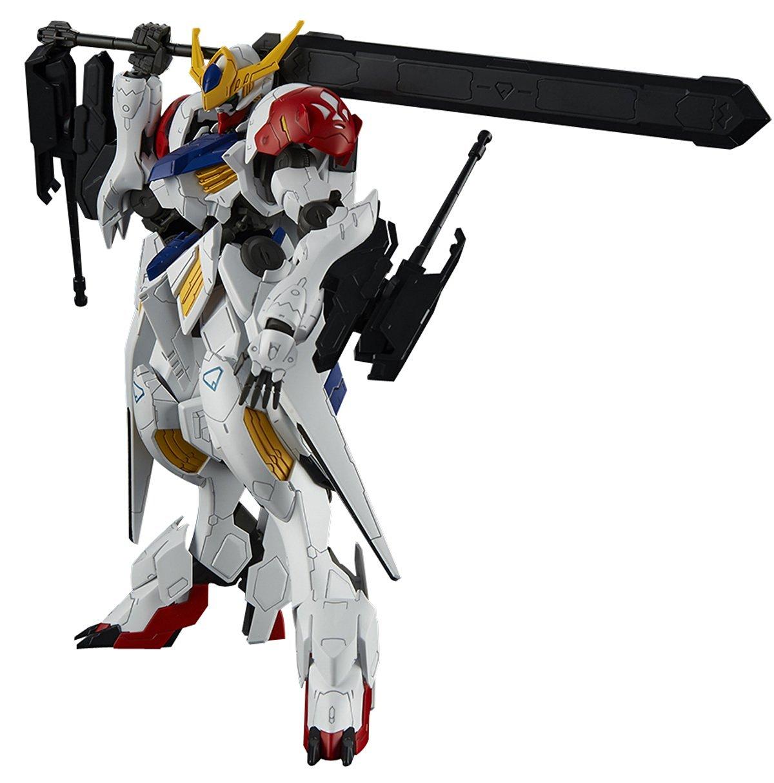 《 機動戰士 Gundam 鐵向的孤兒 》第二季版 1/100 巴巴托斯預訂