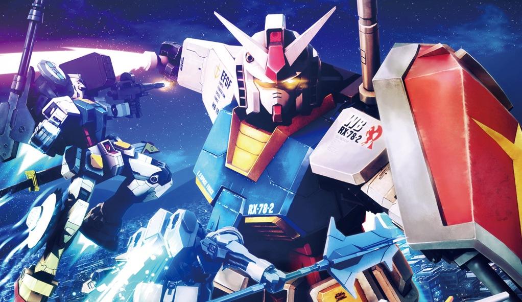 《 Gundam Breaker 3 》小白爆機教學 最強機體編
