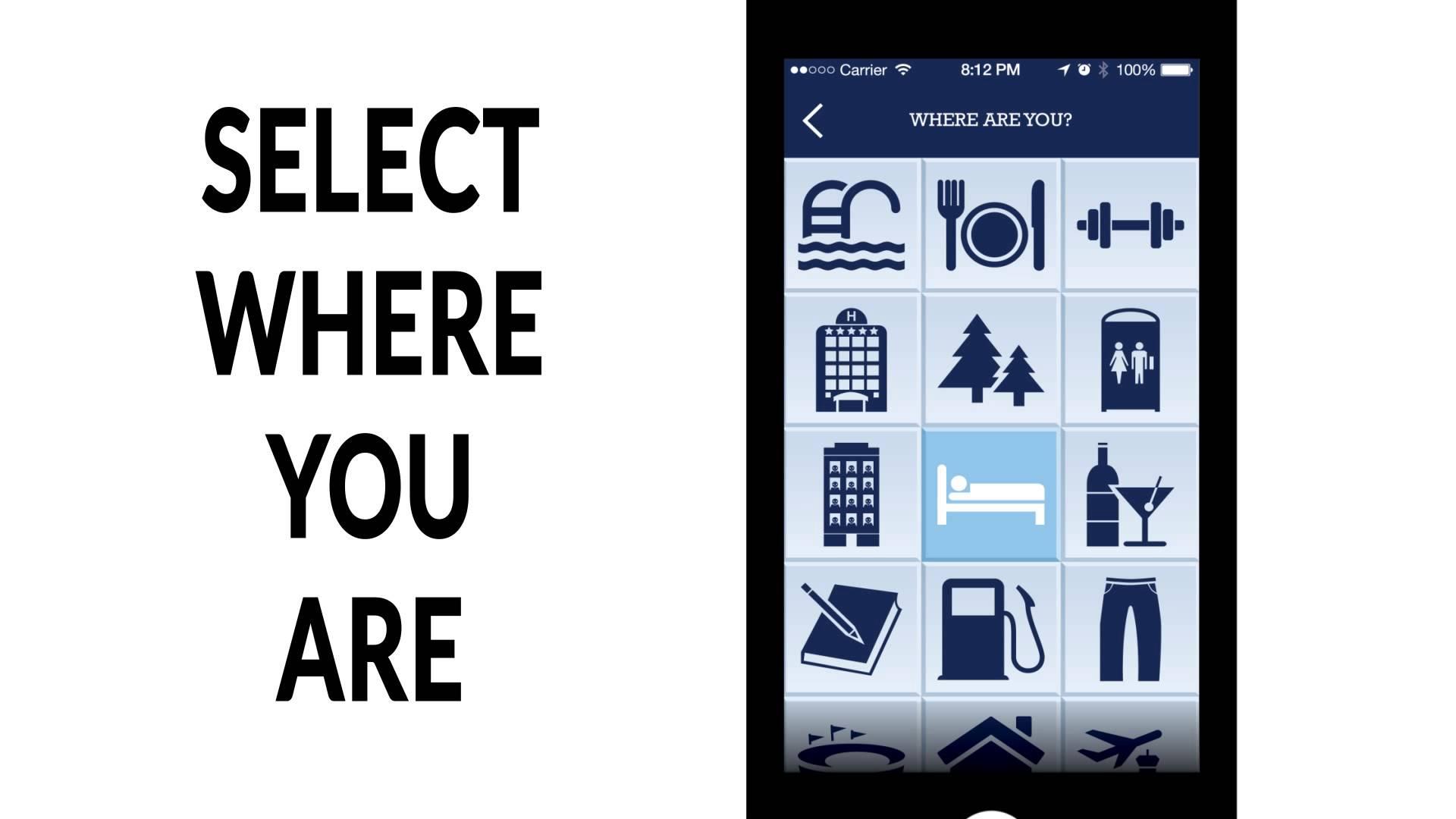 專為洗手間而設社交 app  Tadtoy 用馬桶代表你心情