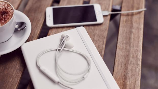 同 iPhone 7 搶電用?  Libratone 推 Q Adapt 降噪入耳耳機