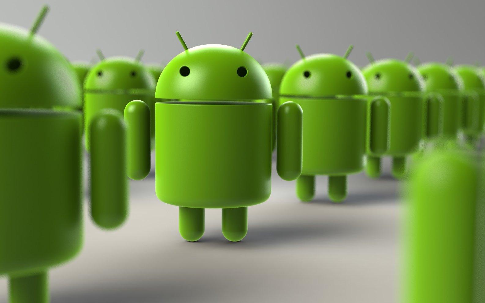 韓國公平貿易委員會重新調查 Android