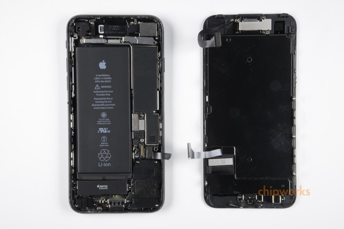 iPhone 7 現謎之晶片 難道會加新功能?