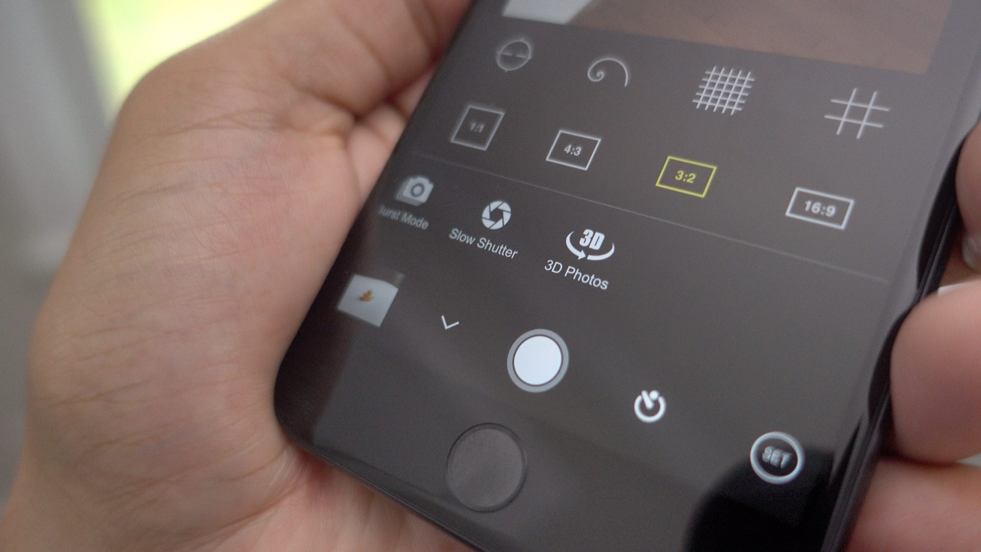 玩盡 iPhone 7 Plus 雙鏡頭 裝 ProCam 4 玩 3D 相