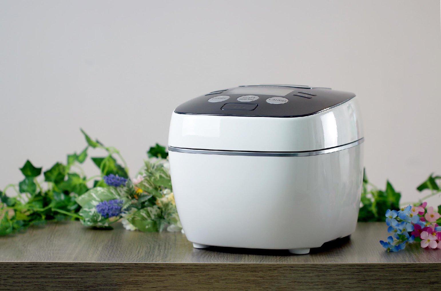 IH + 土鍋塗層  TIGER 土鍋塗層 IH 電飯煲