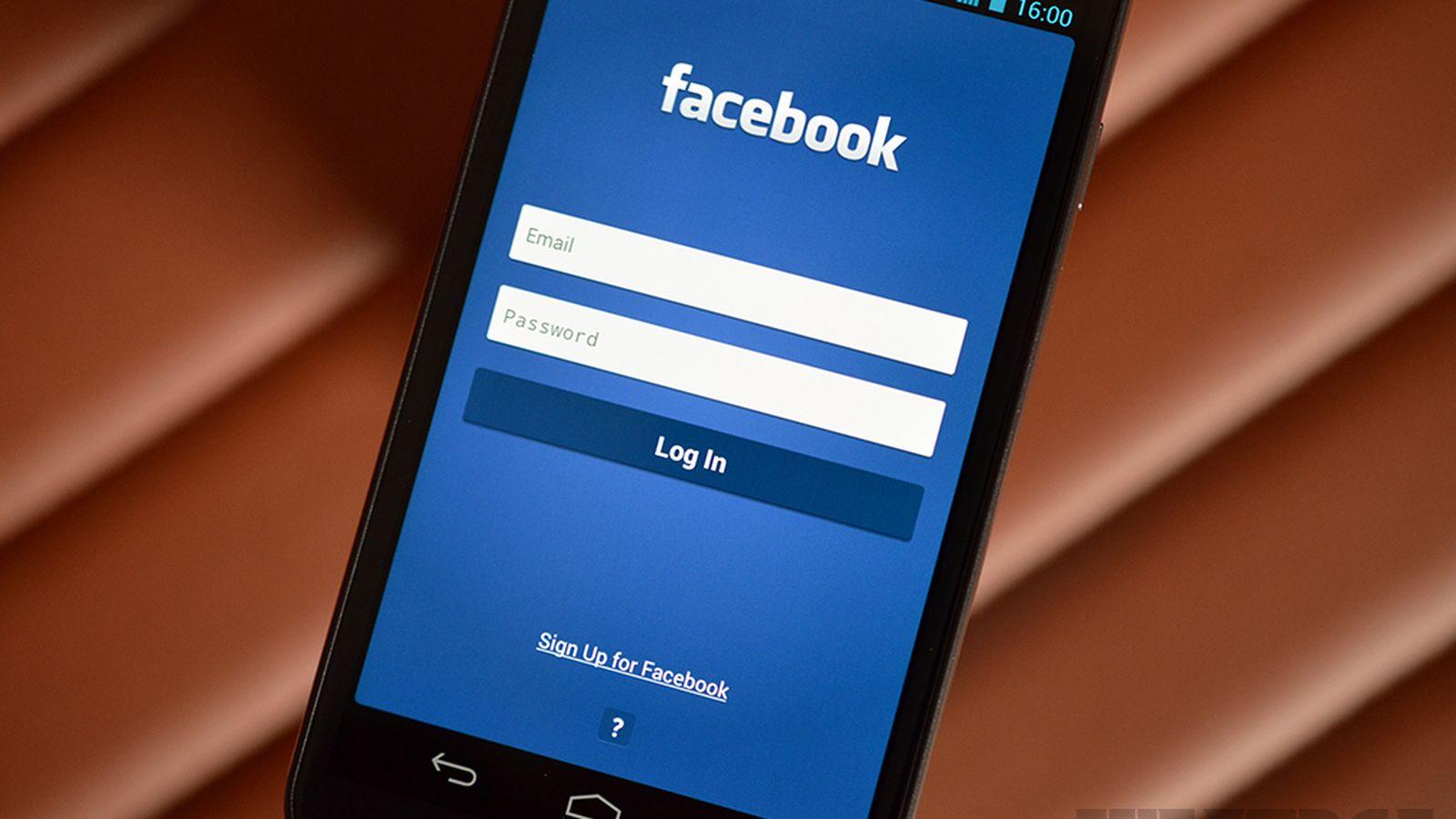 Android 手機經常無電? Facebook app 已用你兩成電