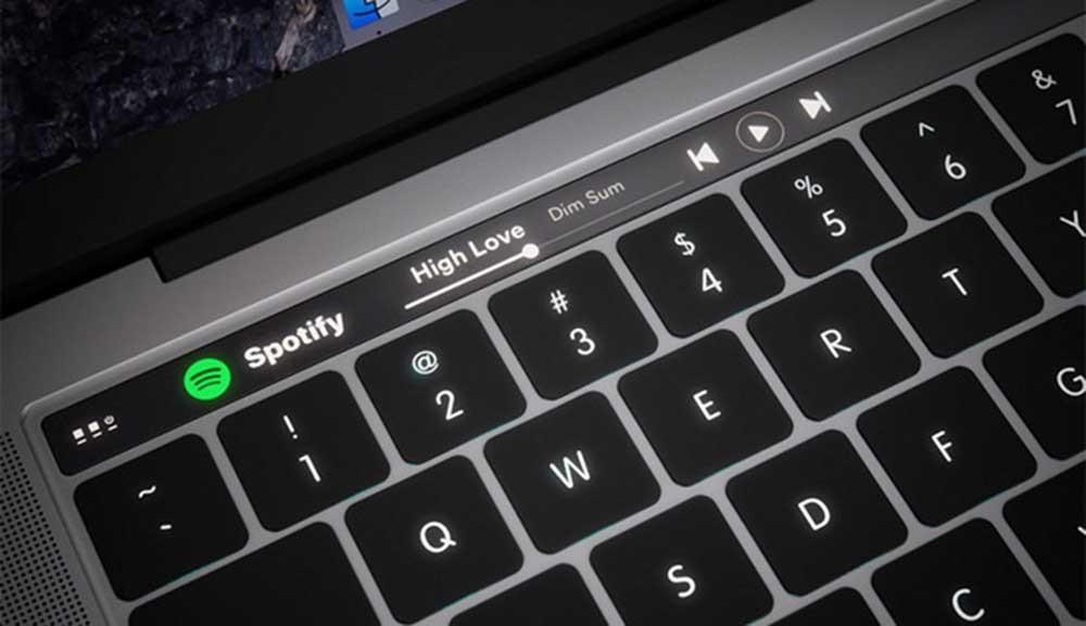 舊 MacBook Pro 想玩 Touch Bar? 裝 Touché 試玩