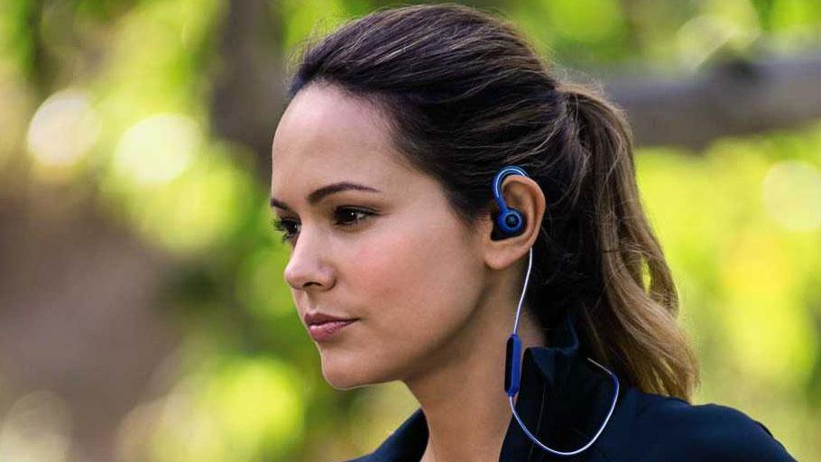 運動耳機 JBL REFLECT CONTOUR  最長八小時連播