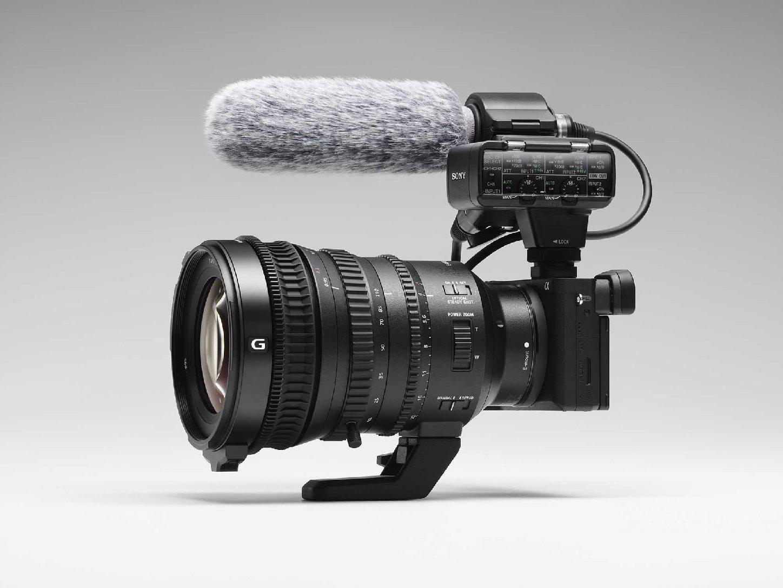 Sony α6500 公開預售  淨機 $10,990 買鏡有得平