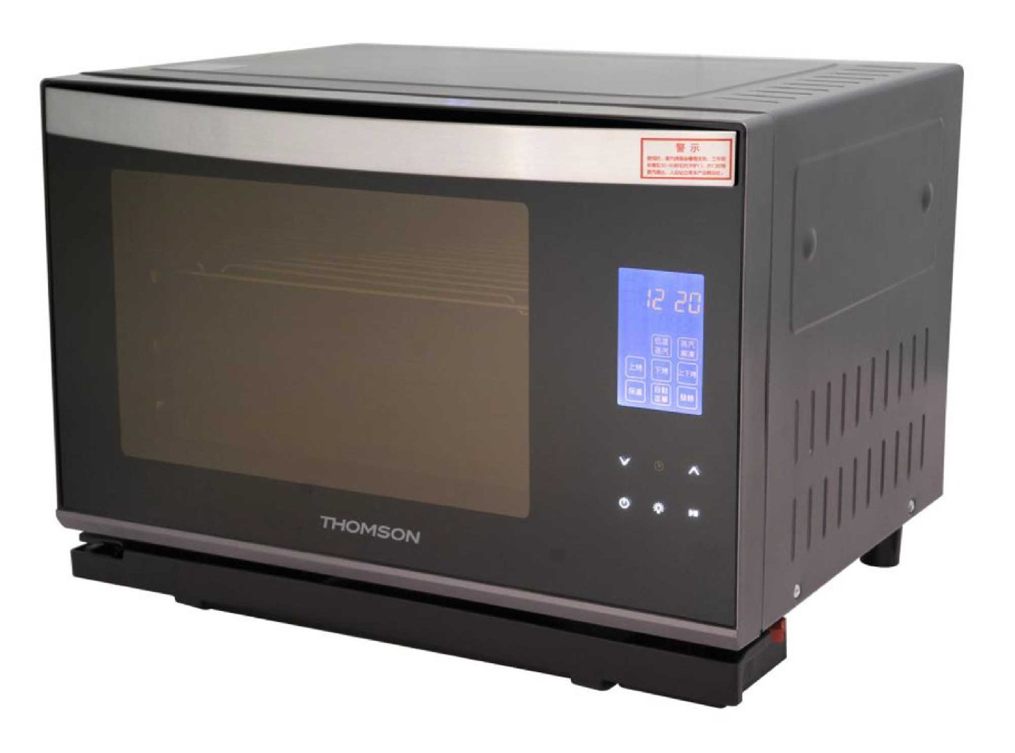 THOMSON TM-SL328 蒸氣焗爐一機兩用  蒸得又焗得