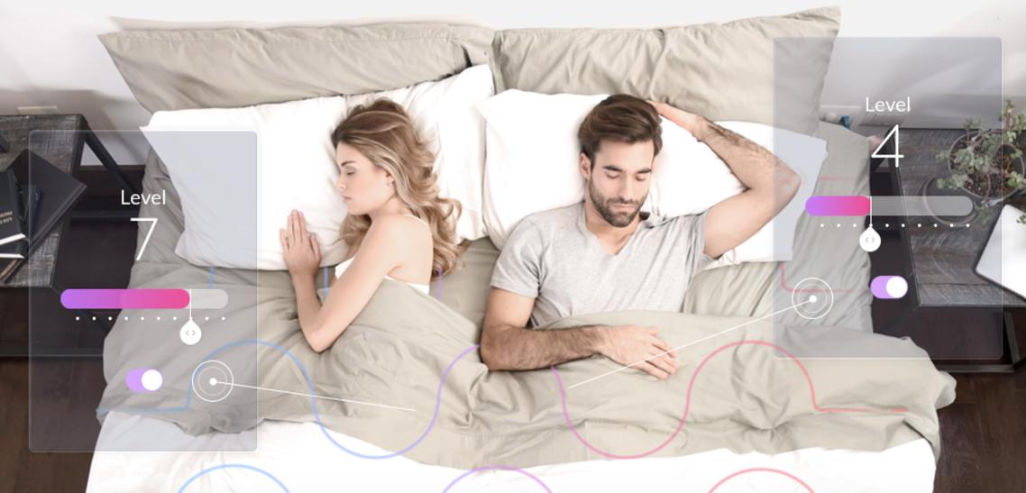 智能床褥做到咩? Eight Sleep 幫你沖咖啡!