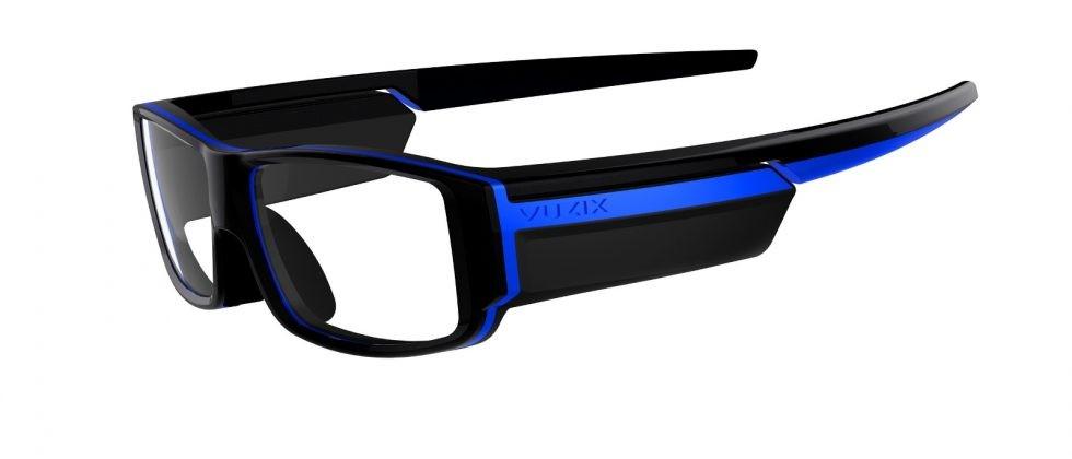 用智能眼鏡代替智能手錶? Vuzix Blade 3000 更方便