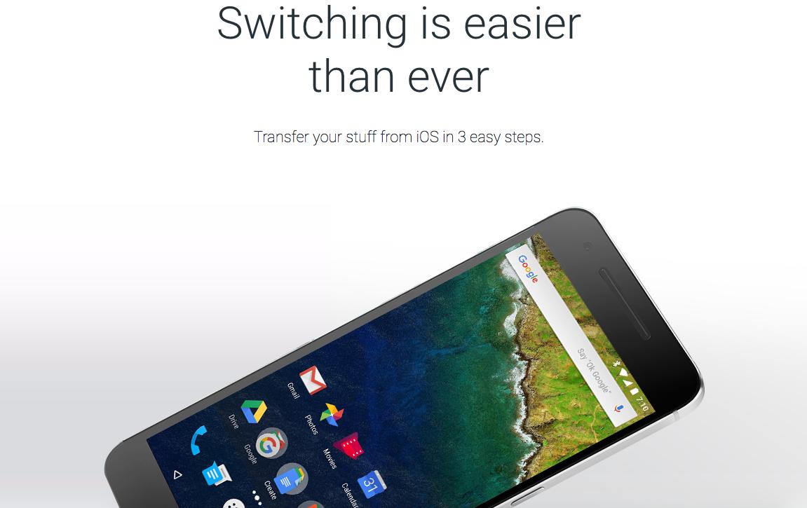 〔 無痛換機 〕iPhone 轉 Android 手機可以點做?  Google Drive 幫到你