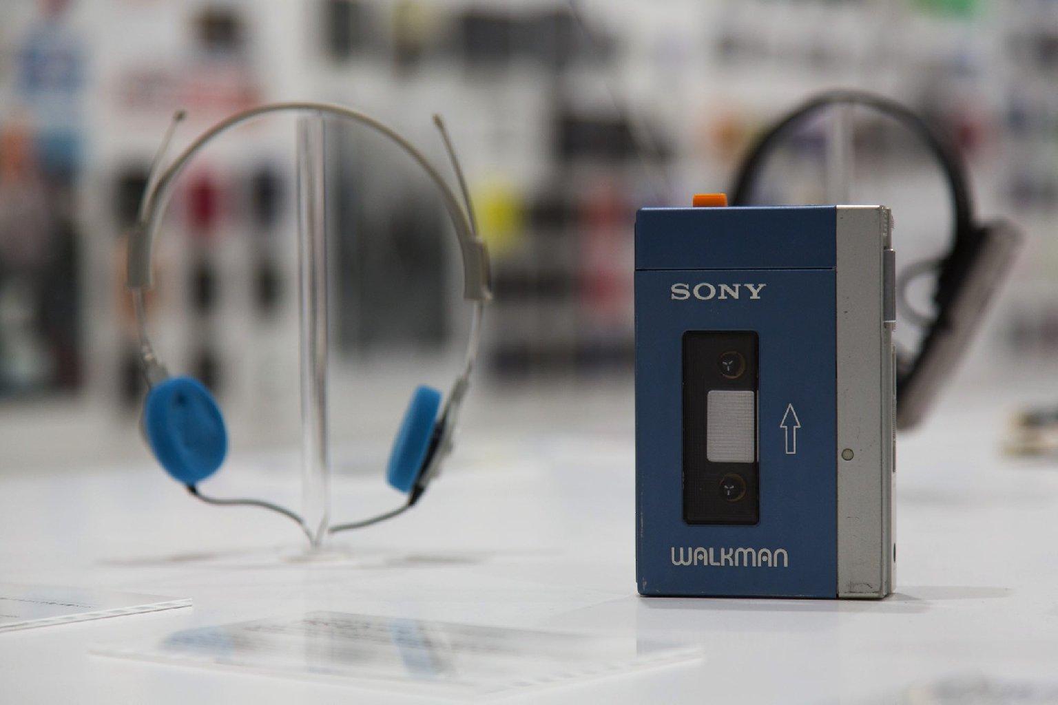 聖誕新年遊東京必到 Sony Building   730 件經典產品任睇