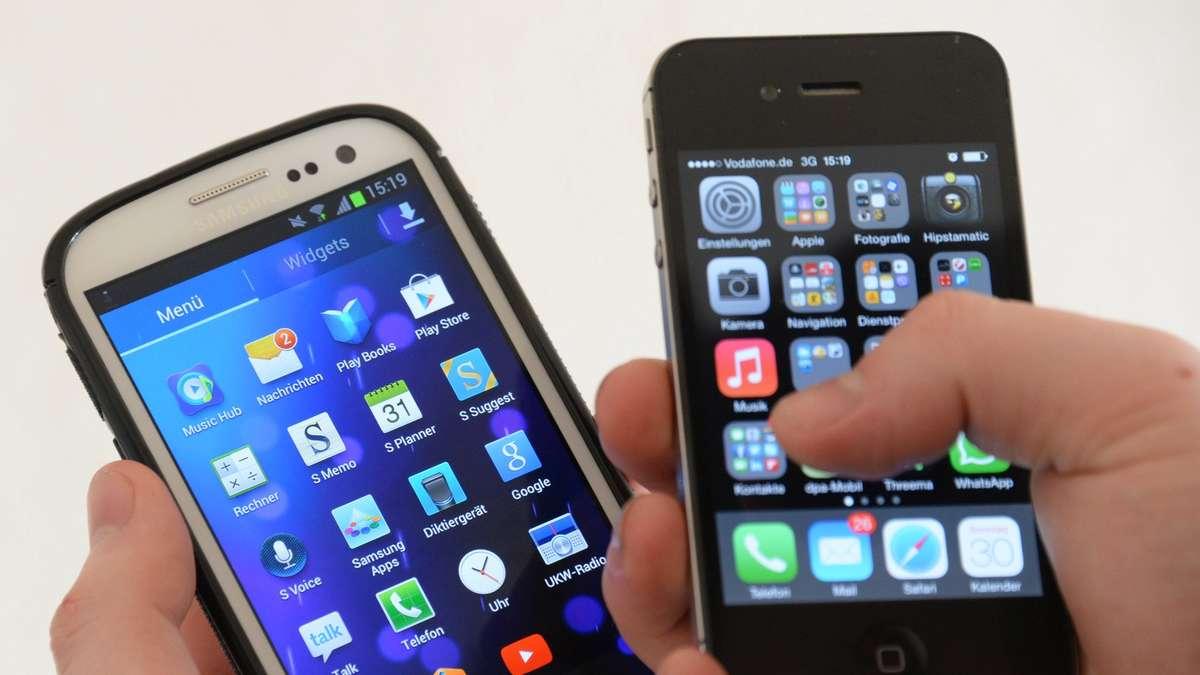 以為 Apple 告 Samsung 案告一段落? 仲有 5 億美金未找數