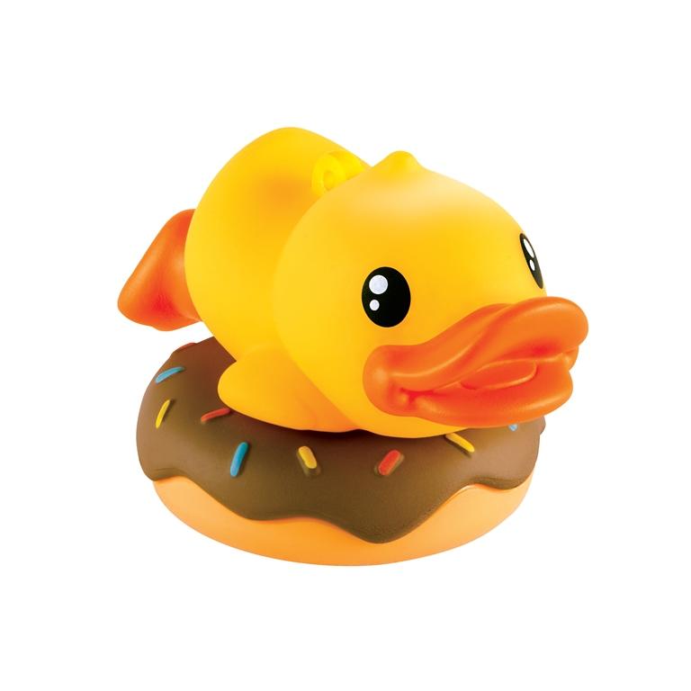 八達通 x B.Duck   新造型超級卡娃兒