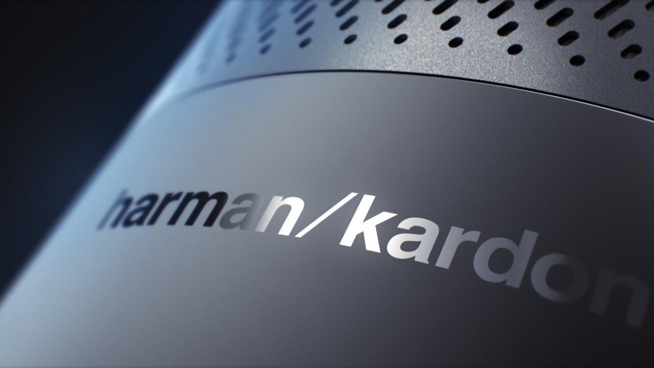 Harman Kardon 推智能喇叭  內置語音助理 Cortana 將下年現身