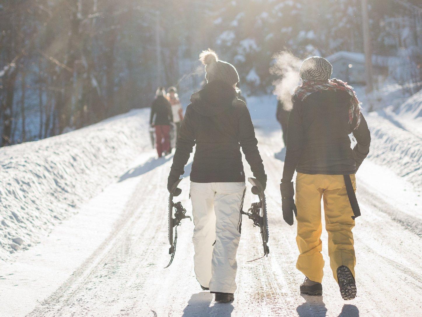 〔日本自由行〕唔做港人之恥!  去日本滑雪浸溫泉八大需知
