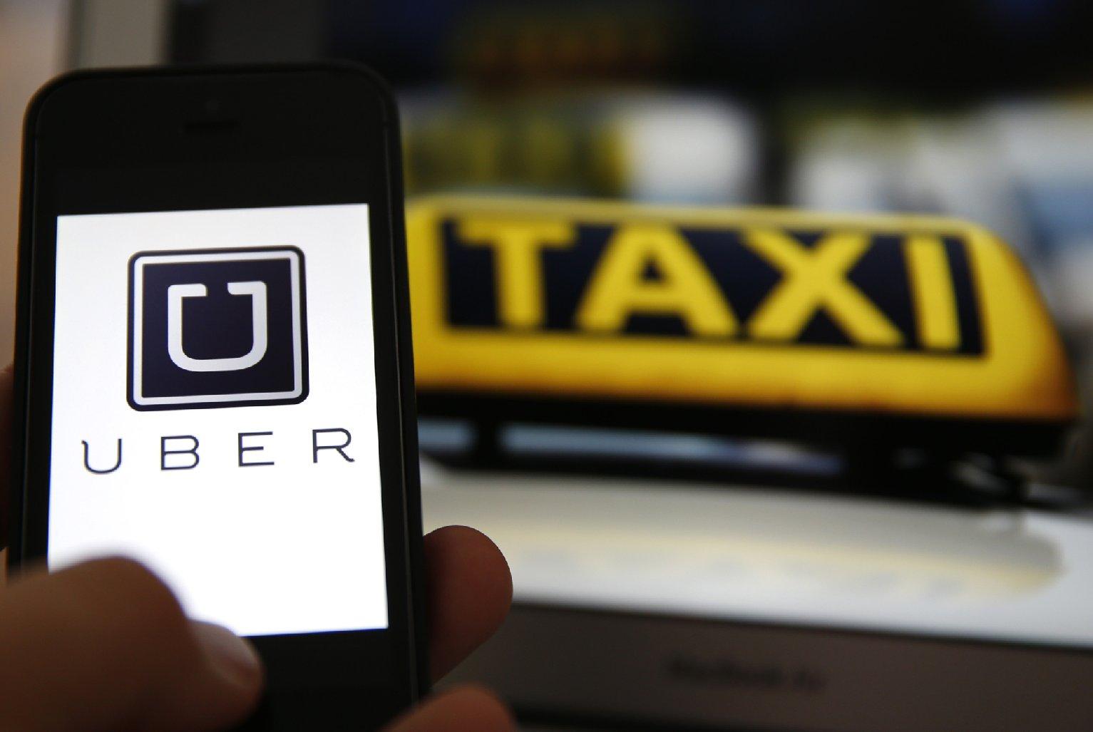長途 Uber 單行足 8 小時 時薪 $70 你接唔接?